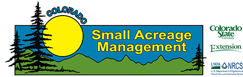 Small Acreage Management